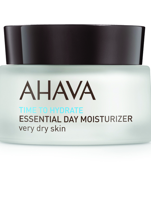 Essential Day Moisturizer, Very Dry Skin