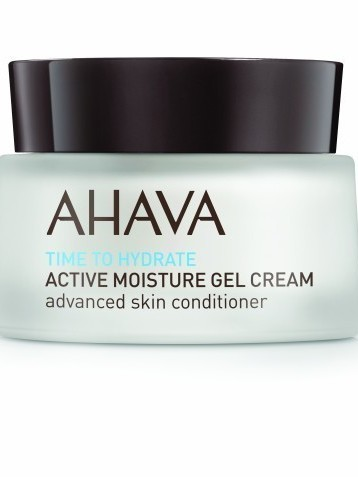Active Moisture Gel Cream