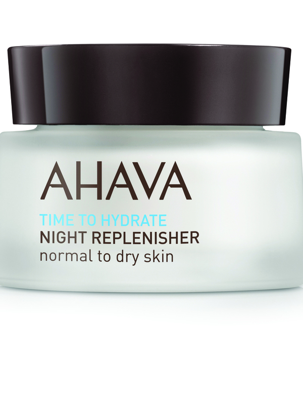 Night Replenisher, Normal To Dry Skin