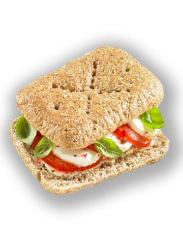 Toastbrood (4 porties)
