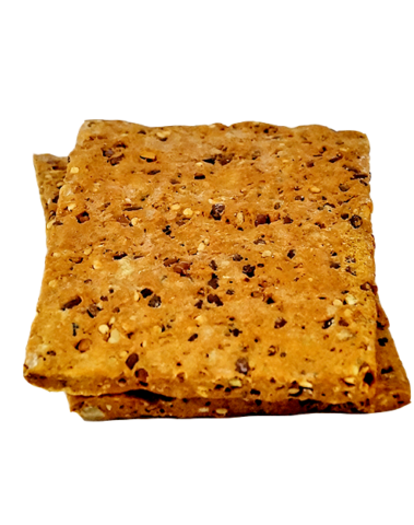 Crackers superfood (2 stuks)
