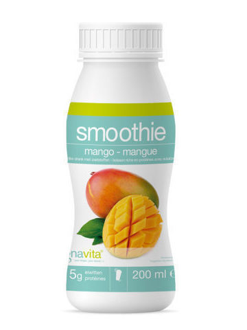 smoothie
