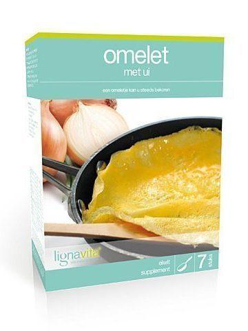 Omelet ui (etui van 7)