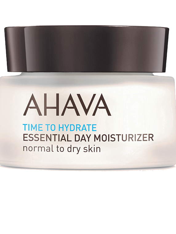 Essential Day Moisturizer, Normal To Dry
