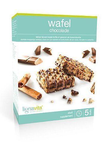 Wafel Chocolade (5x2 stuks)