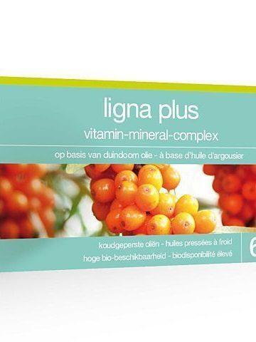 Ligna Plus (60 caps)