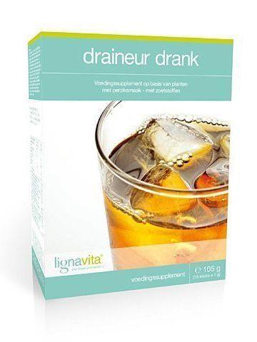 Draineur drank (15 sticks)