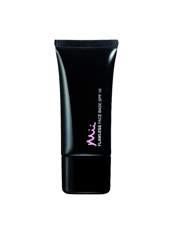 Mii cosmetics : Flawless Face Base
