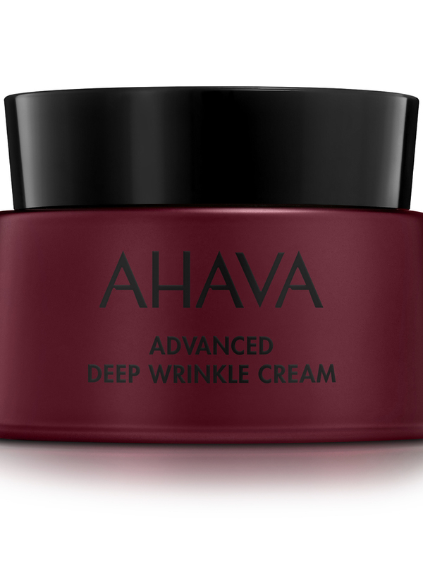 ADVANCED DEEP WRINKLE CREAM