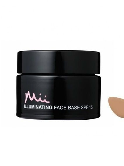 Illuminating Face Base     Illuminating Face Base