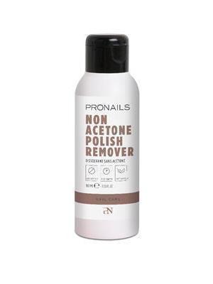 Non Acetone Polish Remover 100 ml
