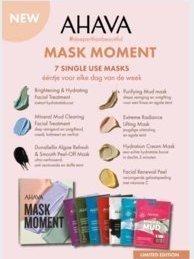 Scrubs & Maskers